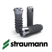 dantų implantai - Straumann