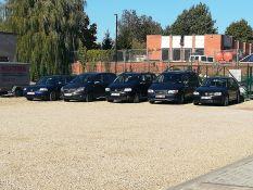 Automobilių nuoma Biržuose