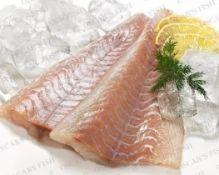 Žuvis ir jūros gėrybės