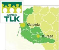 Sutartys su teritorine ligonių kasa(TLK)