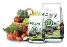 Agrolinija-Gran COW DUNG granulated 5kg-20kg