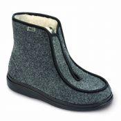 Vyriški batai su vilna 996M004