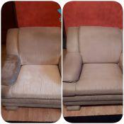 Fotelių ir pufų valymas bei plovimas