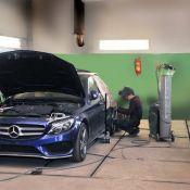 Automobilio kėbulo   parametrų atstatymas
