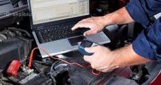 Automobilių elektronikos ir elektros sistemų įdiegimas,remontas.