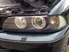 Automobilių žibintų remontas