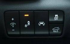 Automobilių kontrolės sistemos