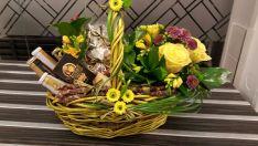 Gėlių kompozicijos