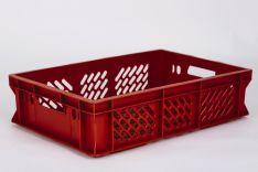 Plastikinė dėžė – 600x400x150 mm