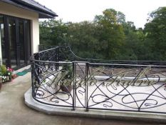 Balkonai