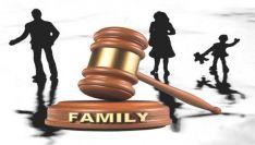 Šeimos bylos