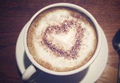Karštieji gėrimai / Hot drinks