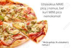 Picos / Pizza