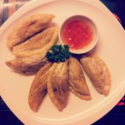 Rytietiški patiekalai / Oriental dishes