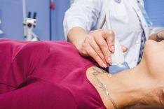 Skydliaukės ir kaklo limfmazgių echoskopija