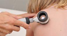 Pirminė odos ligų gydytojo konsultacija