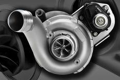 Turbo kompresorių remontas