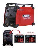 Suvirinimo pusautomatis Lincoln SPEEDTEC 200C (multifunkcinis)
