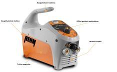 Suvirinimo aparatas REHM TIGER® ® 230 DC HIGH/ULTRA