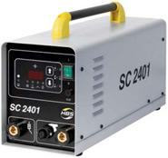 Kontaktinio suvirinimo aparatas HBS SC 2401