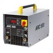 Kontaktinio suvirinimo aparatas HBS ARC 500