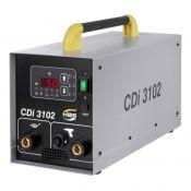 Kontaktinio suvirinimo aparatas HBS CDi 3102