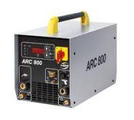 Kontaktinio suvirinimo aparatas HBS ARC 800