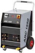 Kontaktinio suvirinimo aparatas HBS ARC 1550