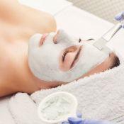 Puoselėjančios veido procedūros