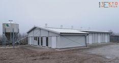 Komercinių, visuomeninių pastatų projektavimas