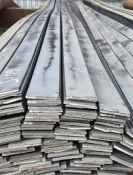Metalo gaminių pervežimas