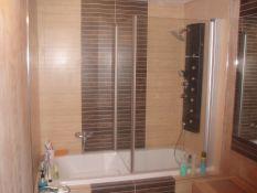Nestandartinės ir standartinės dušo kabinos, gamyba