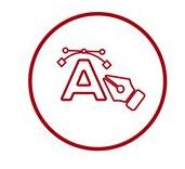 Logotipai ir firminis stilius
