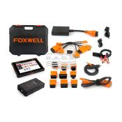 Diagnostinis prietaisas Foxwell GT-80 mini