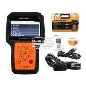 Diagnostinis prietaisas Foxwell AutoMaster NT644 Pro