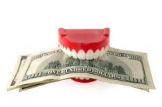 Dantų gydymas išsimokėtinai