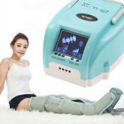 Limfodrenažinis masažas Pulstar aparatu (5 procedūros)