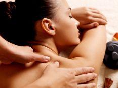 Pečių juostos (apykaklės) masažas (5 procedūros)