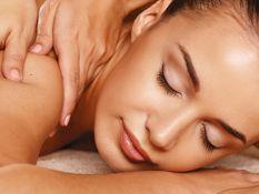 Klasikinis viso kūno masažas (5 procedūros)