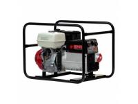 6 kW Benzininis pastovios srovės suvirinimo generatorius EUROPOWER EP 200X
