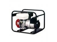 3,3 kW Benzininis elektros generatorius EUROPOWER EP 3300