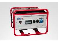 12 kW Benzininis elektros generatorius ENDRESS Duplex