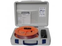 Elektroninis vandens gulsčiukas/nivelyras NIVCOMP H25