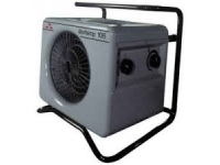 Elektrinis šildytuvas DEVITEMP 110