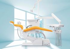 BELMONT odontologinis įrenginys  CLESTA eIII (Japonija)
