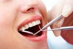 Dantų gydimo paslaugos