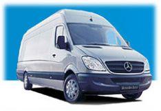 Krovininių, mikroautobusų, lengvųjų automobilių nuoma