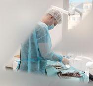 Burnos chirurgijos procedūros