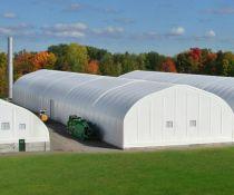 Visų tipų žemės ūkio pastatų ir statinių projektavimas