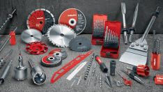 Įrankių priedų nuoma